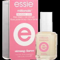 Essie Millionails - odżywka wzmacniająca paznokcie