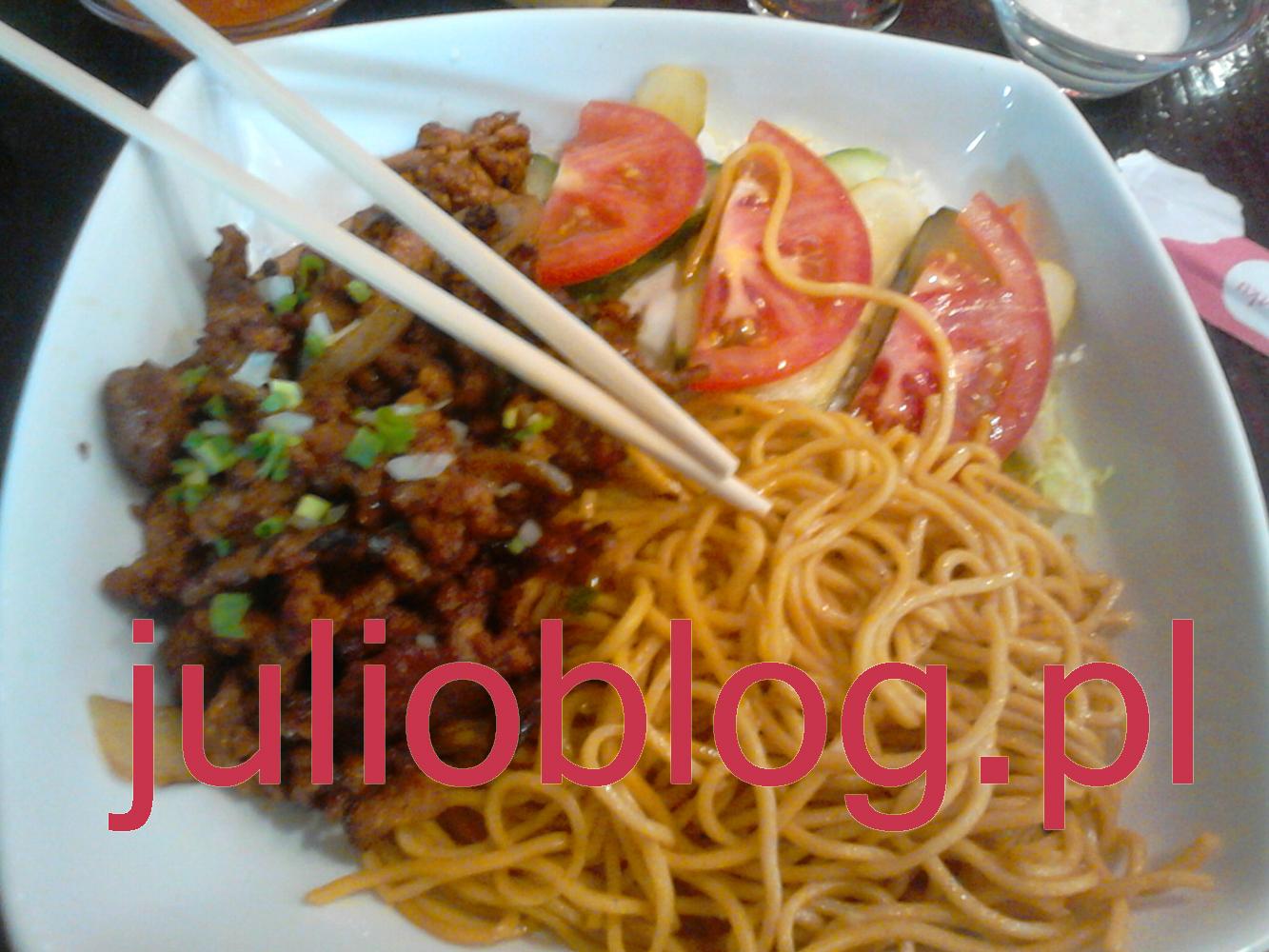 Restauracjabar Orientalny Ha Long Julioblogpl
