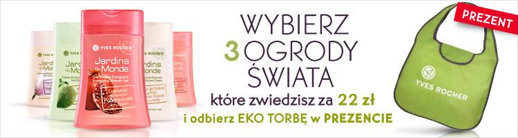 promocja_ JARDINS_DU_MONDE_zele_pod_prysznic_yves_rocher_julioblog.pl_zakupy