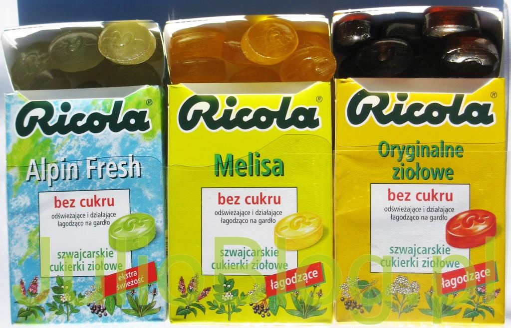 julioblog.pl_oryginalne_cukierki_ziołowe_bez_cukru_ricola_alpin_fresh_melisa_szwajcarskie
