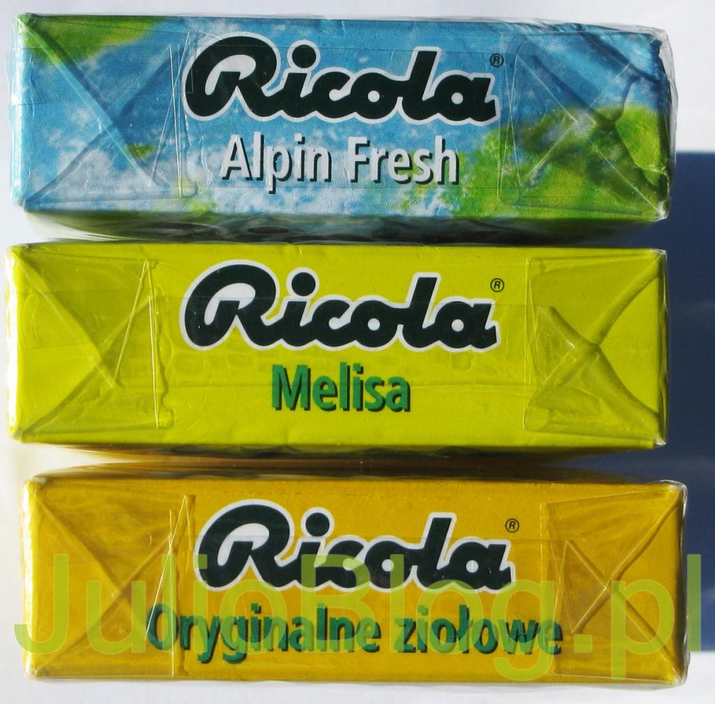 julioblog.pl_oryginalne_cukierki_ziołowe_bez_cukru_ricola_alpin_fresh_melisa_szwajcarskie_landrynki_pudełka