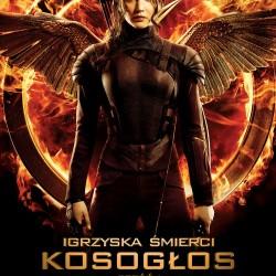 Igrzyska Śmierci: Kosogłos - część 1, tytuł oryginalny - 'The Hunger Games: Mockingjay - Part 1