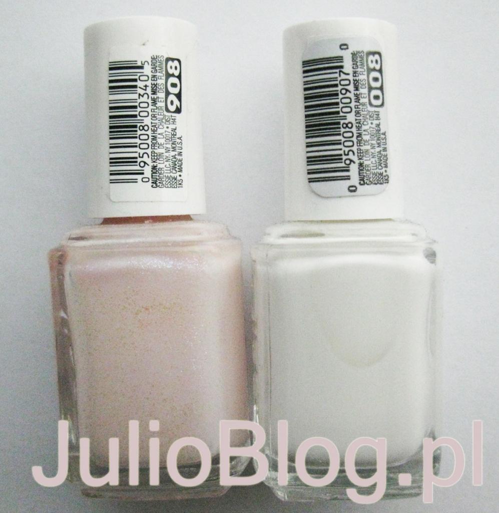 dwa-lakiery-do-paznokci-essie-niekryjące-płytki-paznokcia-sheers-przejrzyste-przezroczyste-pink-a-boo-blanc-essie-008-essie-908