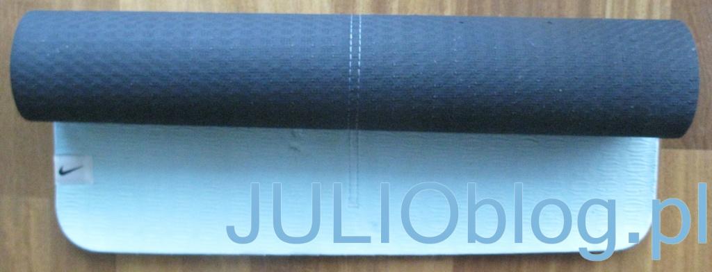 julioblog.pl_mata_do_jogi_nike_YOGA_używana_przez_2_lata