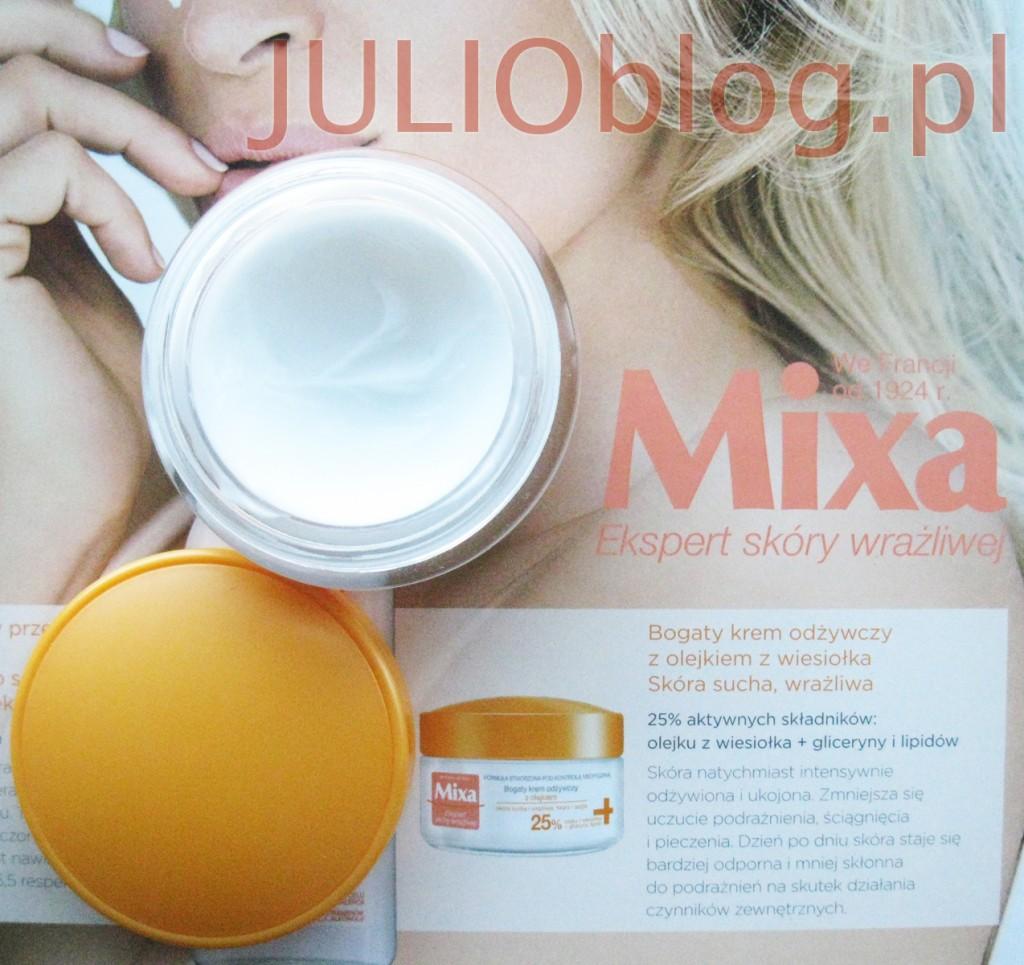 julioblog.pl-Bogaty-kremu-odżywcze-Mixa-z-olejkiem-z-wiesiołka-do-skóry-suchej-i-wrażliwej-do-twarzy-i-szyi-informacje-opis-skład-składniki