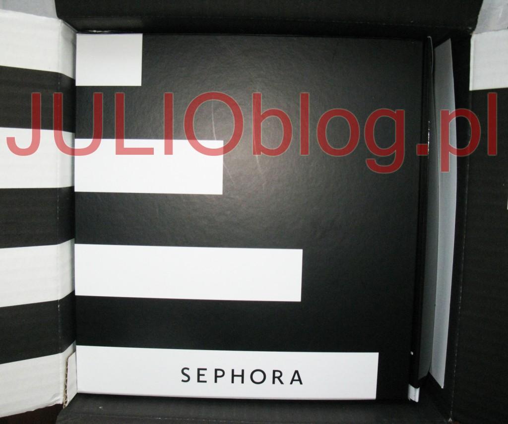 julioblog.pl-zakupy-julii-przesyłka-ze-sklepu-internetowego-sephora-online-pudełko-pakowanie-prezentów-openbox-blog