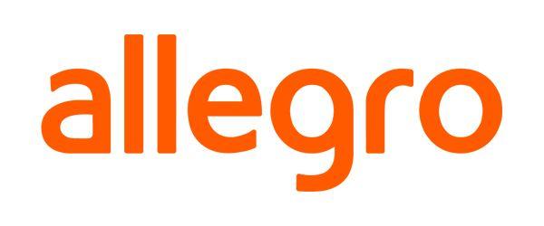 logo allegro aukcje internetowe sprzedaż w internecie serwis allegro