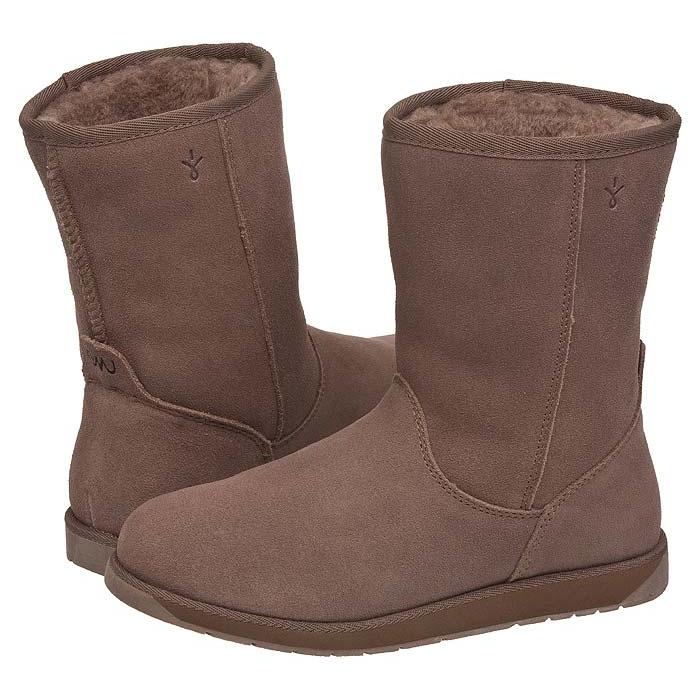 Moje nowe buty EMU :) i opinia o sklepie w którym je kupiłam