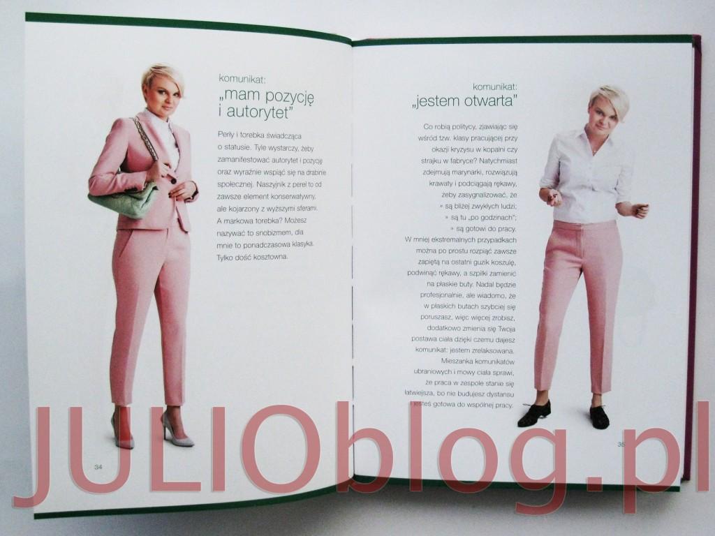 julioblog.pl-recenzja-książki-moniki-jurczyk-szefowa-swojej-szafy-wydawnictwo-burda-poradnik-modowy-komunikacja-przez-ubranie-jestem-otwarta-mam-autorytet