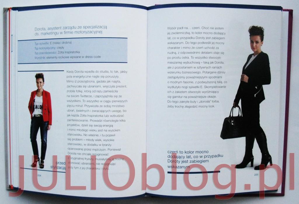 julioblog.pl-recenzja-książki-moniki-jurczyk-szefowa-swojej-szafy-wydawnictwo-burda-rozdział-8-master-of-buisness-image-poradnik-modowy-monika-juryczk-opinia-julii-o-książce-stylizacja