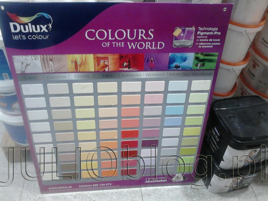julioblog.pl-wybór-farby-na-ścianę-wskazówki-porady-jak-wybrać-odcień-farby-w-sklepie-dulux-lateksowa-emulsja-do-ścian-colours-of-the-world-wzornik
