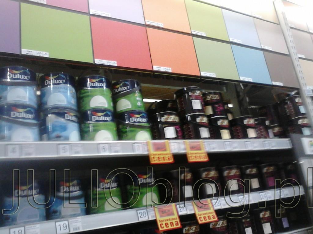 julioblog.pl-wybór-farby-na-ścianę-wskazówki-porady-jak-wybrać-odcień-farby-w-sklepie-dulux-magnat-lateksowa-emulsja-do-ścian
