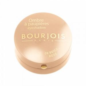 julioblog.pl zakupy julii cień do powiek ombre-a-paupieres-bourjois-08-beige-rose kupiony w hebe w cenie 42.99 zł