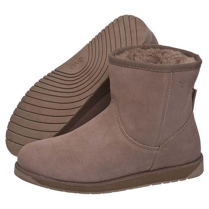 65ab87317f988 julioblog.pl zakupy julii nowe buty emu australia spindle mini kolor odcień  mushroom