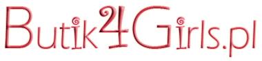 Butik4Girls_sklep_dla_dziewczyn logo