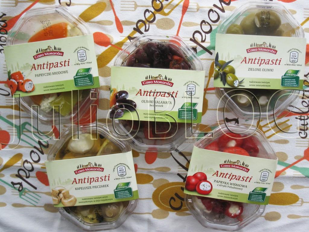 julioblog.pl-blog-julii-dieta-antipasti-papryczki-miodowe-oliwki-kalamata-bez-pestek-zielone-oliwki-kapelusze-pieczarek-papryka-wiśniowa-z-afryki-południowej-zakupy-julii-aldi