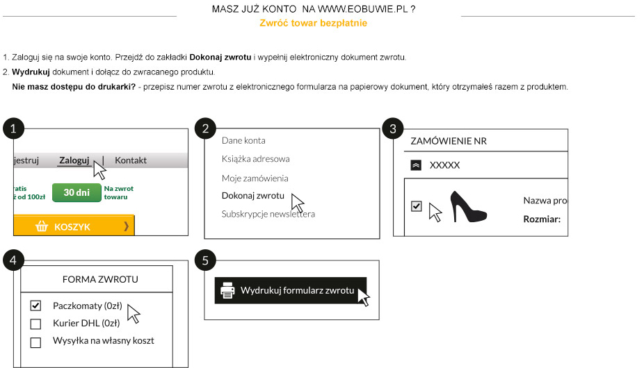 julioblog.pl-zakupy-julii-sklep-eobuwie.pl-zwrot-lub-wymiana-jak-to-działa-i-czy-się-sprawdza-w-praktyce-zwrot-kurierem-DHL-paczkomat