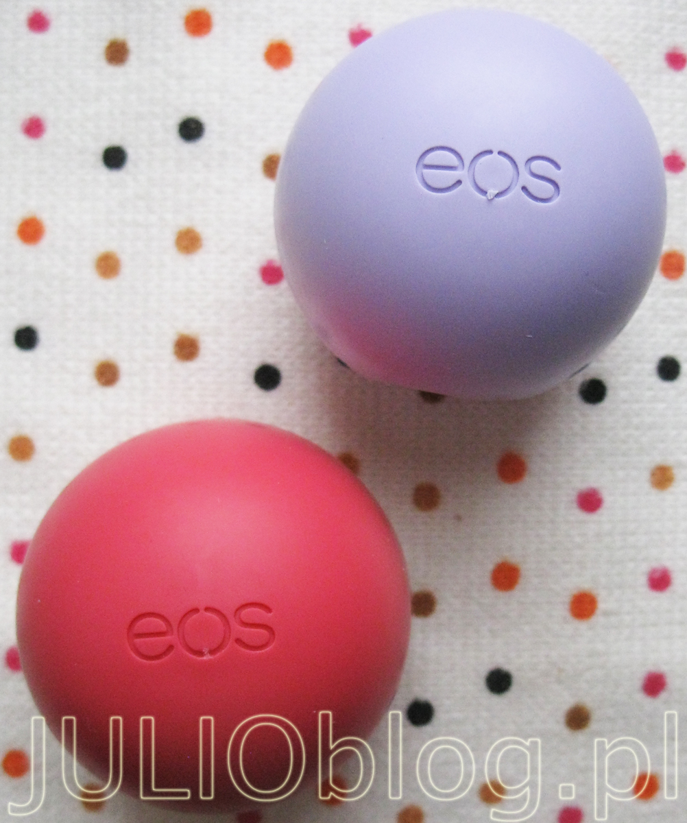 Eos lip balm fresh watermelon