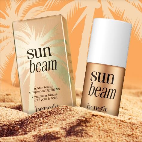 sun beam benefit