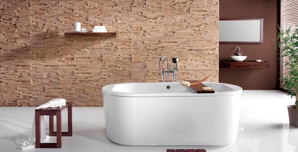 STONE MASTER kamień dekoracyjny łazienka
