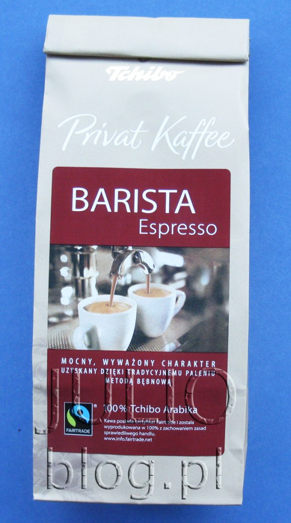 julioblog.pl-blog-julii-kawa-tchibo-privat-kaffee-Tchibo-Barista-Espresso-100-procent-arabica-kawa-mielona-na-miejscu