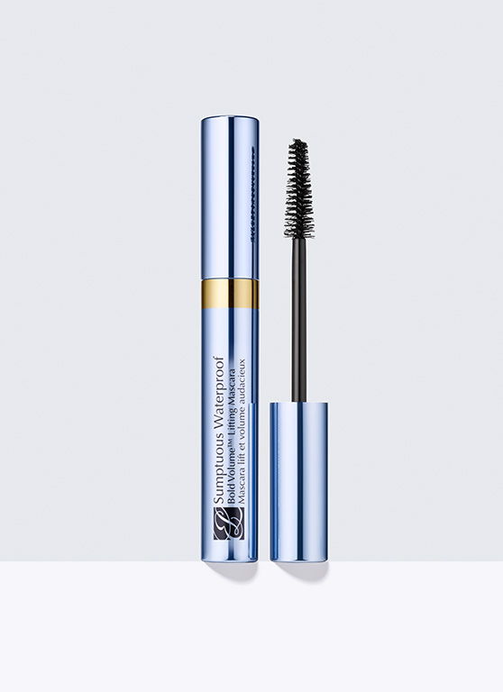 tusz do rzęs Sumptuous Waterproof Bold Volume™ Lifting Mascara Estée Lauder