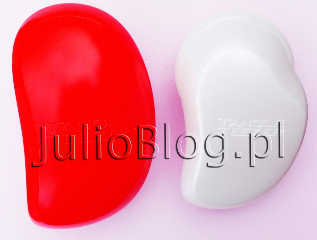 julioblog.pl-blog-julii-szczotka-szczotki-do-włosów-tangle-teezer-salon-elite-orange-mango-tangle-teezer-original-candy-floss-żółto-pomarańczowa-perłowo-różowa-porównanie-kształtów