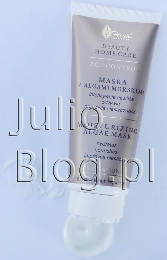 julioblog.pl-AVA-Beauty-Home-Care-age-control-professional-maska-z-algami-morskimi-nawilża-odżywia-poprawia-elastyczność-skóry-blog-julii-recenzje-kosmetyków-polskie-kosmetyki