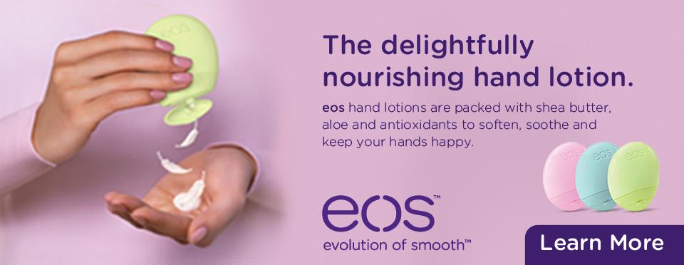 julioblog.pl blog julii opinie o kosmetykach recenzje eos hand lotion berry blossom fresh flovers cocumber balsamy do rąk eos