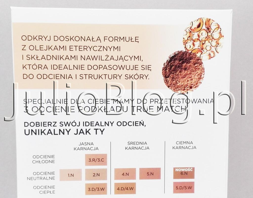 julioblog.pl-blog-julii-podkład-loreal-true-match-nowa-formuła-wersja-odcienie-zimne-ciepłe-neutralne-kolory-kolorystyka-dobieranie-odcieni-jak-wybrać-kolor-dopasowanie-do-karnacji