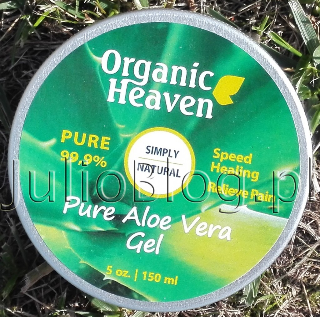 julioblog.pl-blog-julii-Żel-aloesowy-PURE-Aloe-Vera-Gel-100-Organic-Heaven-Aloe-Barbadiensis-Extract-jak-stosować-żel-aloesowy-zastosowania-żelu-aloesowego-do-włosów-ciała