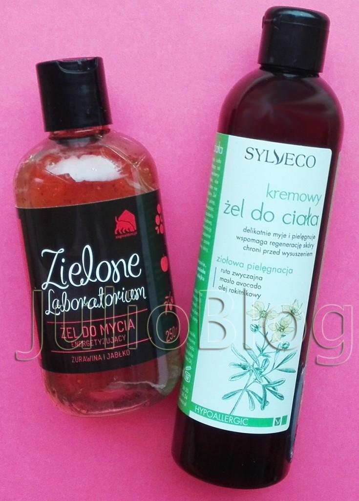 julioblog.pl-zielone-laboratorium-żel-do-mycia-ciała-energizujący-żurawina-jabłko-sylveco-kremowy-żel-do-ciała-ziołowa-pielęgnacja-żele-pod-prysznic-naturalne-polskie-wegetariańskie