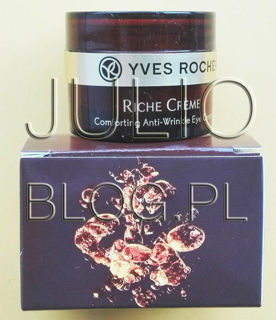 julioblog.pl-blog-julii-recenzje-kosmetyków-pielęgnacja-skóry-pod-oczami-przeciwzmarszczkowy-krem-pod-oczy-riche-creme-yves-rocher-92zł-15ml-czy-działa-warto-jak-się-sprawdza-info