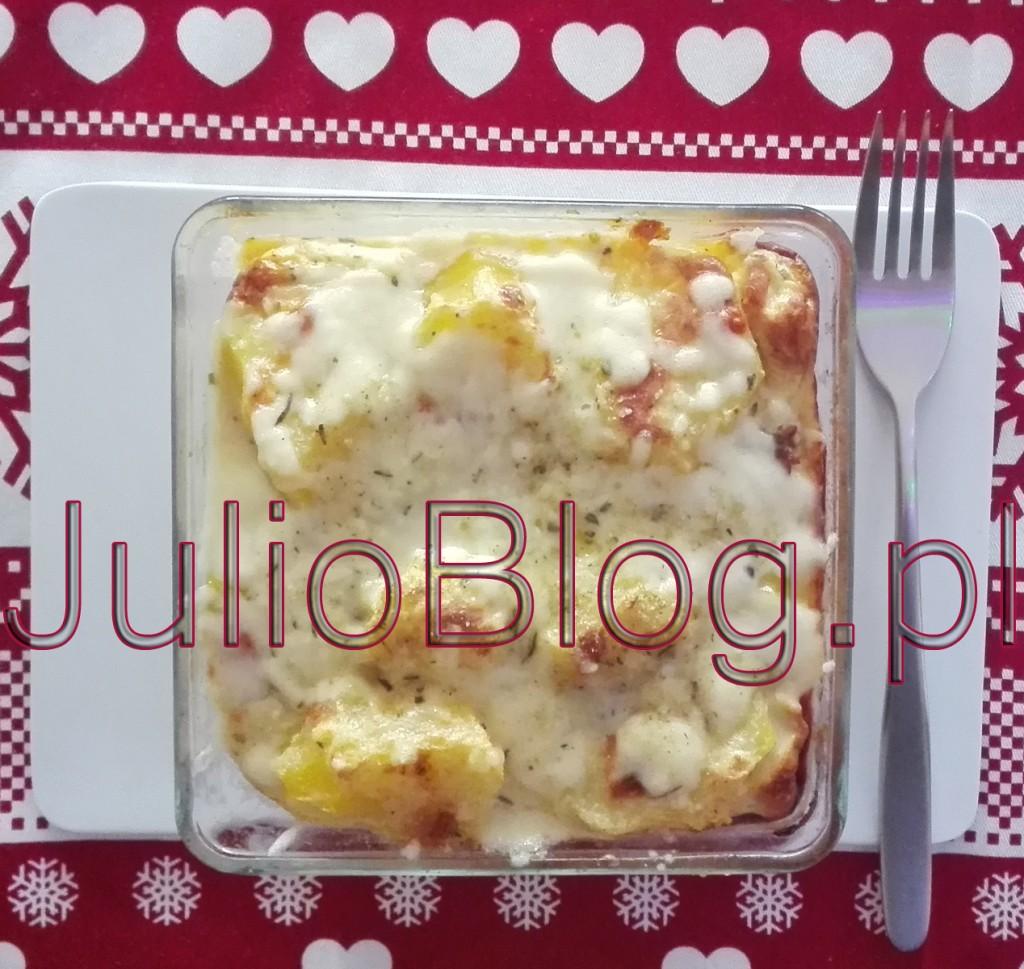 julioblog.pl-przepisy-kulinarne-blog-julii-julia-gotuje-KOTANYI-zapiekanka-ziemniaczana-pieczone-ziemniaki-złososiem-wędzonym-wędzony-łosoć-przyprawy-mieszanka-jak-zrobić-danie