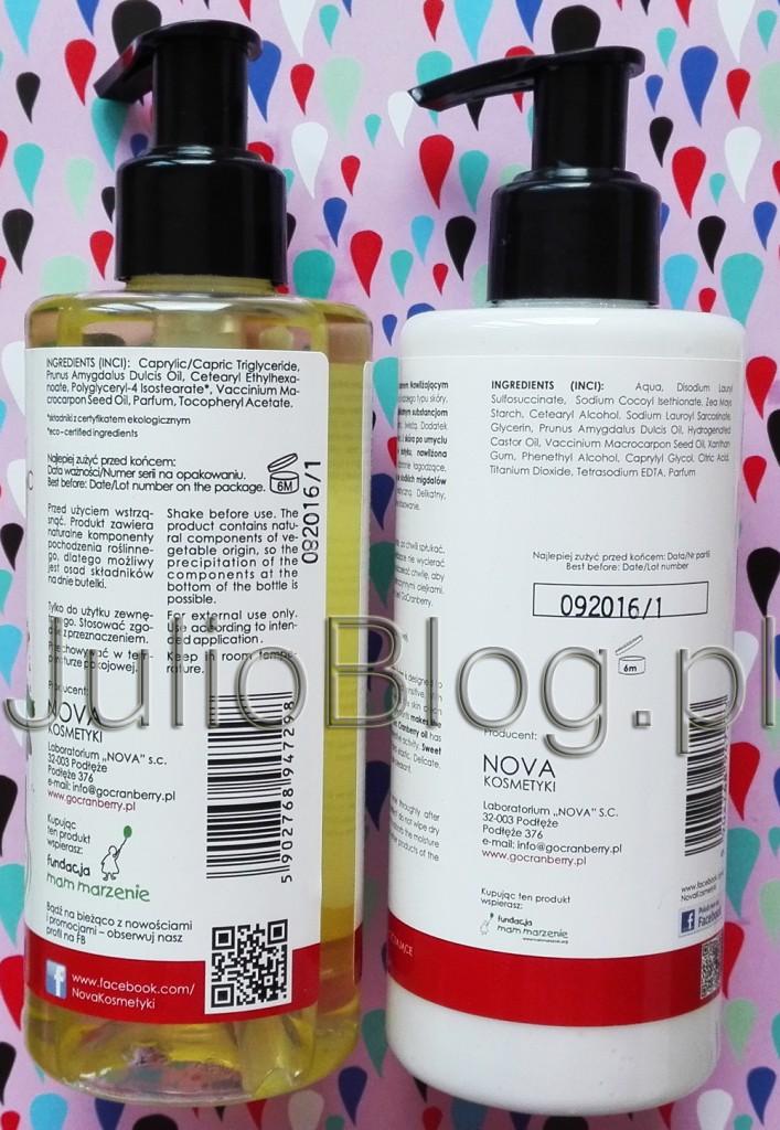 nova-kosmetyki-go-cranberry-olejek-pod-prysznic-do-kąpieli-kremowy-żel-składniki-skład-ingredients-INCI-Caprylic-Capric-Triglyceride,-Prunus-Amygdalus-Dulcis-Oil,-Cetearyl-Ethylhexanoate,-oil