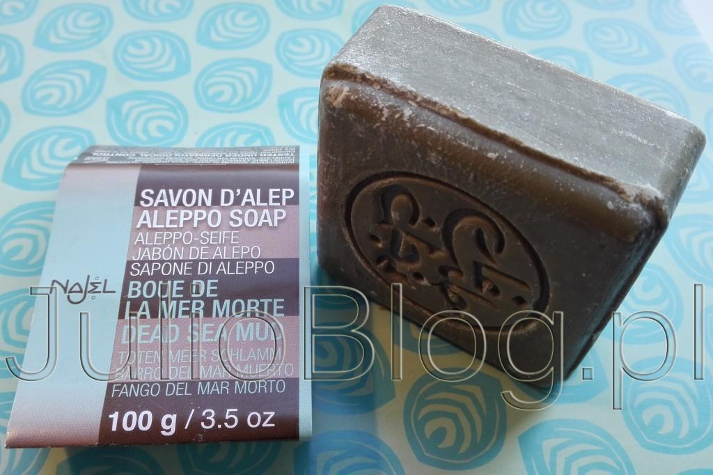 julioblog.pl-blog-Julii-recenzje-kosmetyków-naturalne-kosmetyki-naturalna-pielęgnacja-mydło-aleppo-MYDŁA-z-Aleppo-z-błotem-Morza-Martwego-informacje-działanie-skład-opinie-opinia-blog