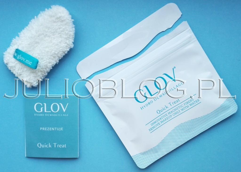 w-glov-me-rękawiczka-do-demakijażu-rękawica-GLOV-mini-wersja-GLOV-Quick-Treat--na-palec-malutka-glov-na-paluszek-opakowanie-ulotka-informacje-działanie-recenzja-glov-blog-Julii-JulioBlog