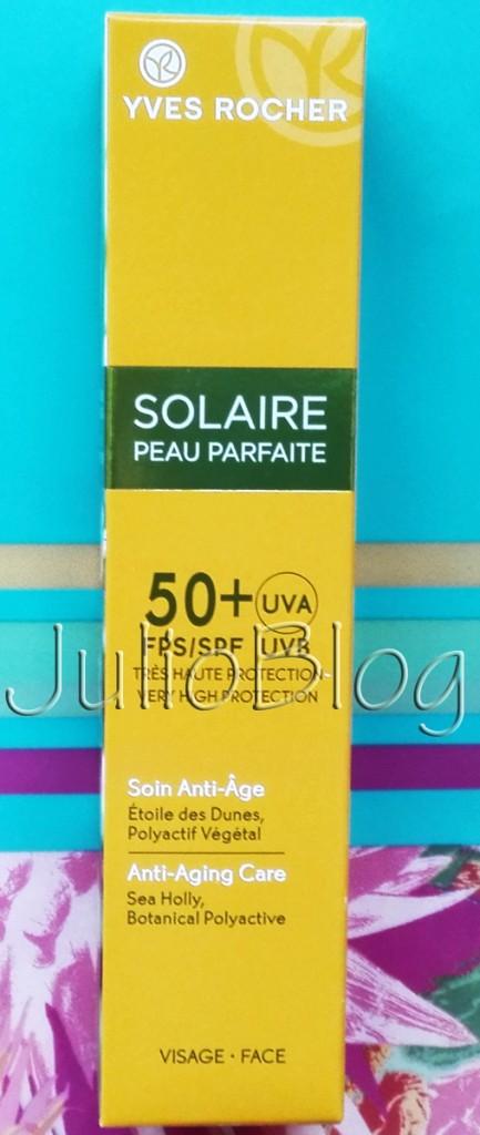 nowość-JulioBlog.pl-BLOG-Julii-recenzja-Przeciwzmarszczkowa-emulsja-do-twarzy-do-opalania-z-wyciągiem-z-Mikołajka-Nadmorskiego-SPF50-Yves-Rocher-40ml-64zł-blogerka-urolp-wakacje