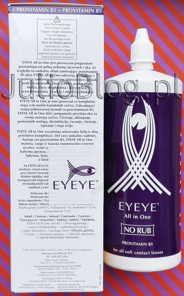 EYEYE-All-in-One-Barnaux-NO-RUB-z-prowitaminą-B5-Płyn-do-soczewek-kontaktowych-miękkich-wspomaga-rogówkę-duże-opakowanie-360ml-JulioBlog.pl-blog-Julii-informacje-działanie
