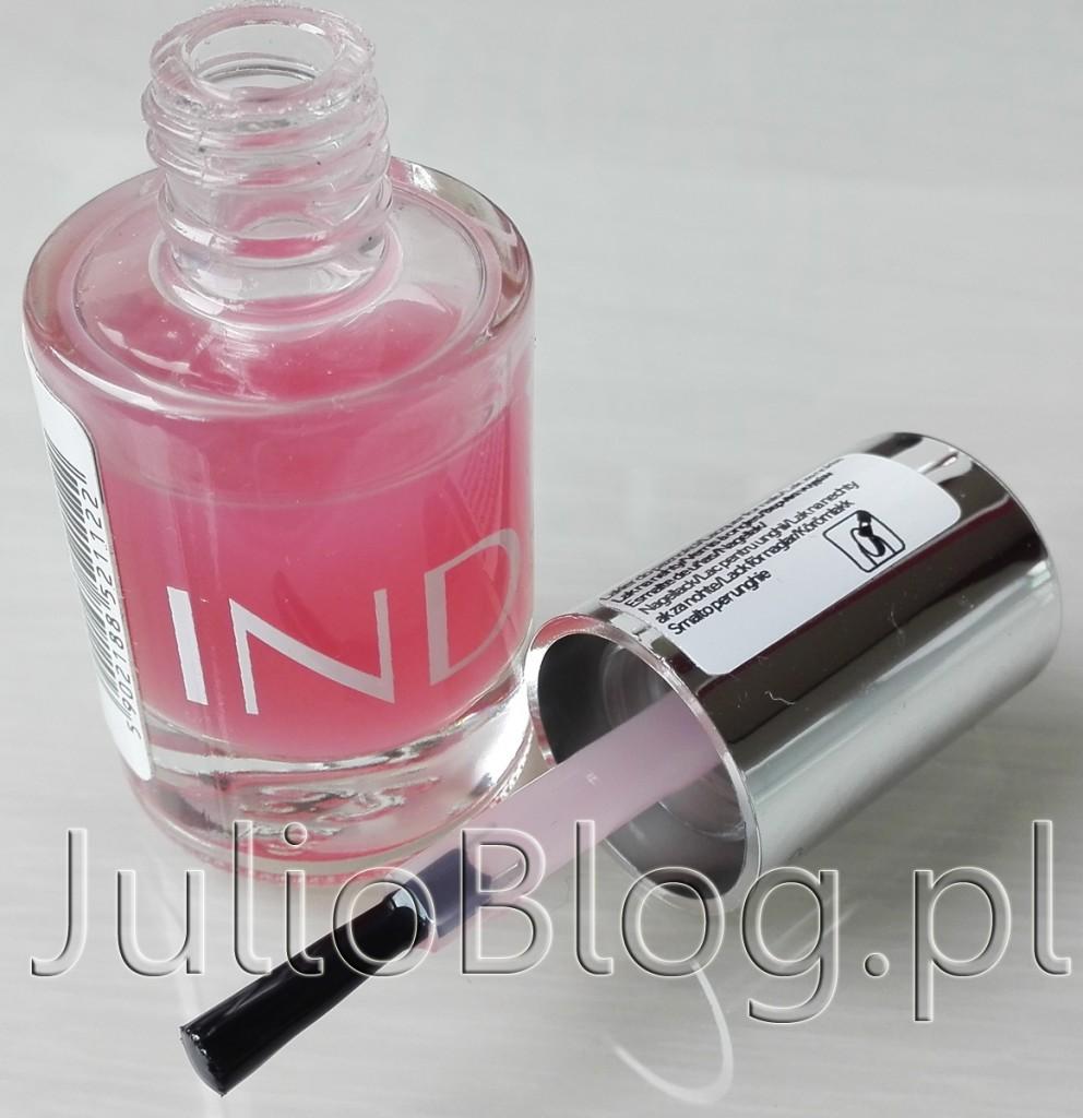 JulioBlog.pl-blog-Julii-recenzja-odżywki-bazy-do-paznokci-INDIGO-Indigo-Nail-Therapy-działanie-skuteczność-sposób-na-szybkie-tanie-niedrogie-wzmocnienie-płytki-paznokcia-julioblog