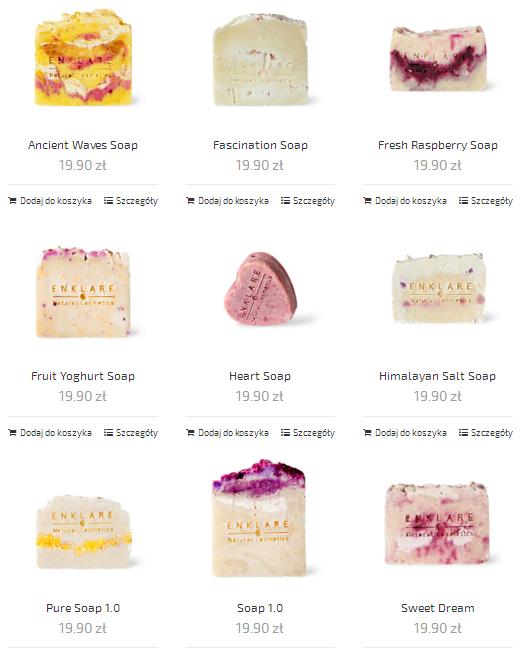 mydła-Enklare-Natural-Cosmetics-naturalne-mydła-ręcznie-robione-mydło-naturalne-polskie-Soap-1.0-Himalayan-Salt-Soap-Ancient-Waves-z-jadalnych-olejów-i-maseł-JulioBlog.pl-blog-Julii