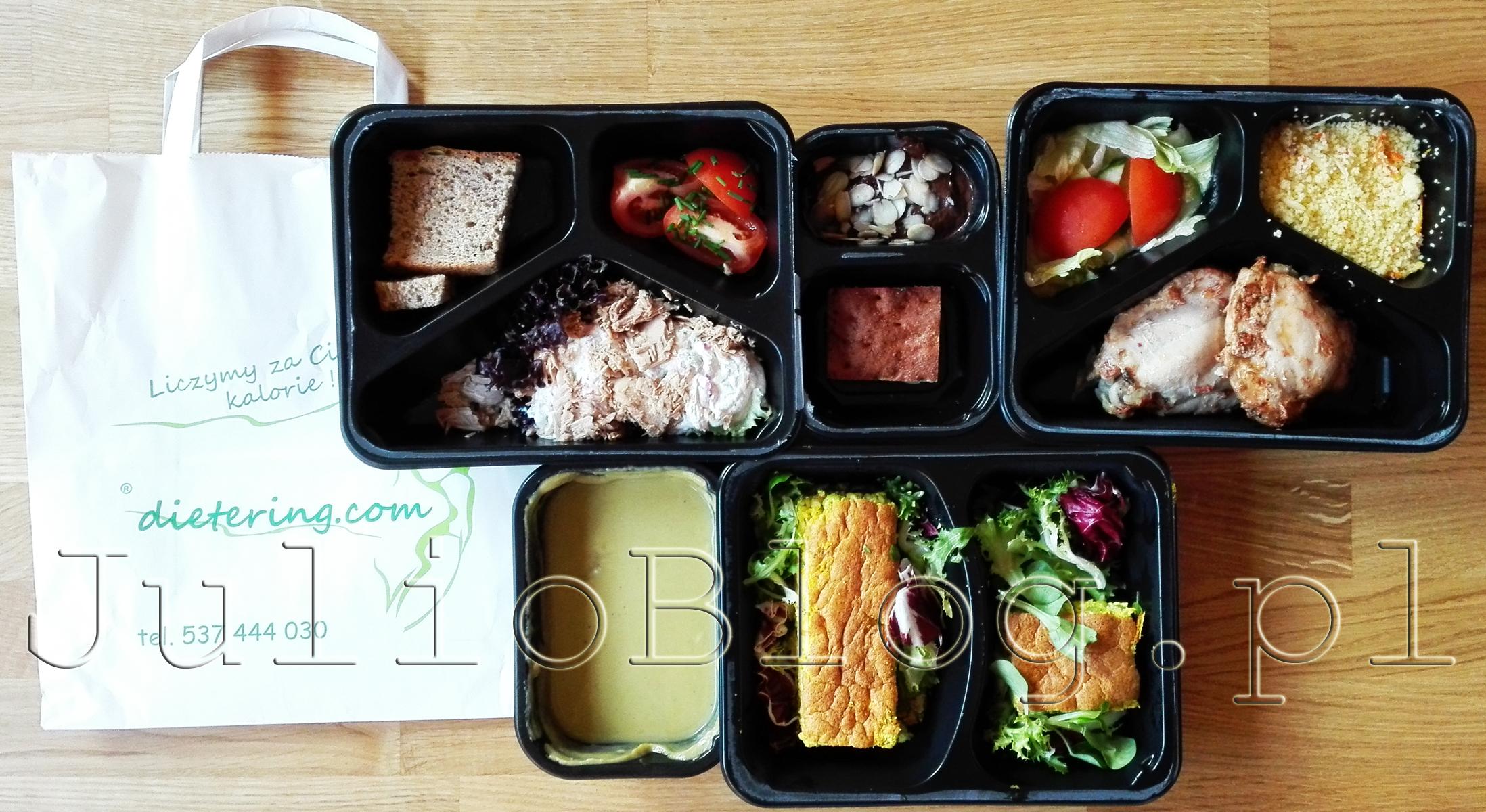 Catering Dietetyczny Dietering Czy Warto Zamowic Julioblog Pl