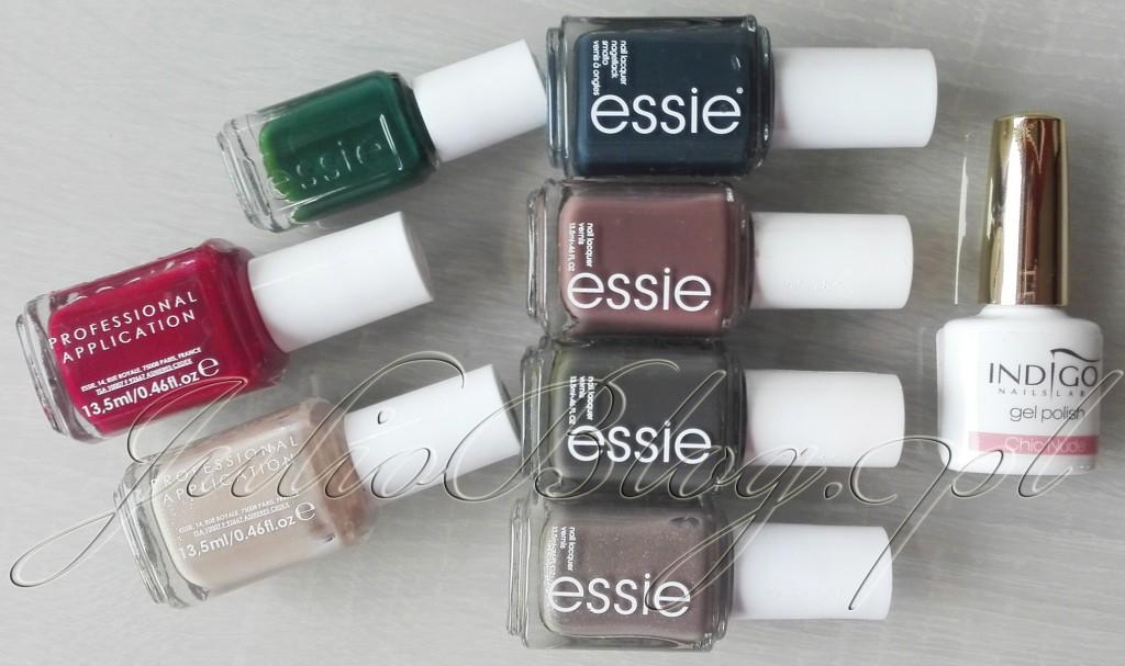 jesienne-lakiery-do-paznokci-kolory-odcienie-jesien-julioblog-pl-blog-julii-manicure-jesienny-lakiery-hybrydowe-hybryda-indigo-nail-polish-essie-professional-application-odcien-kolor-zestaw