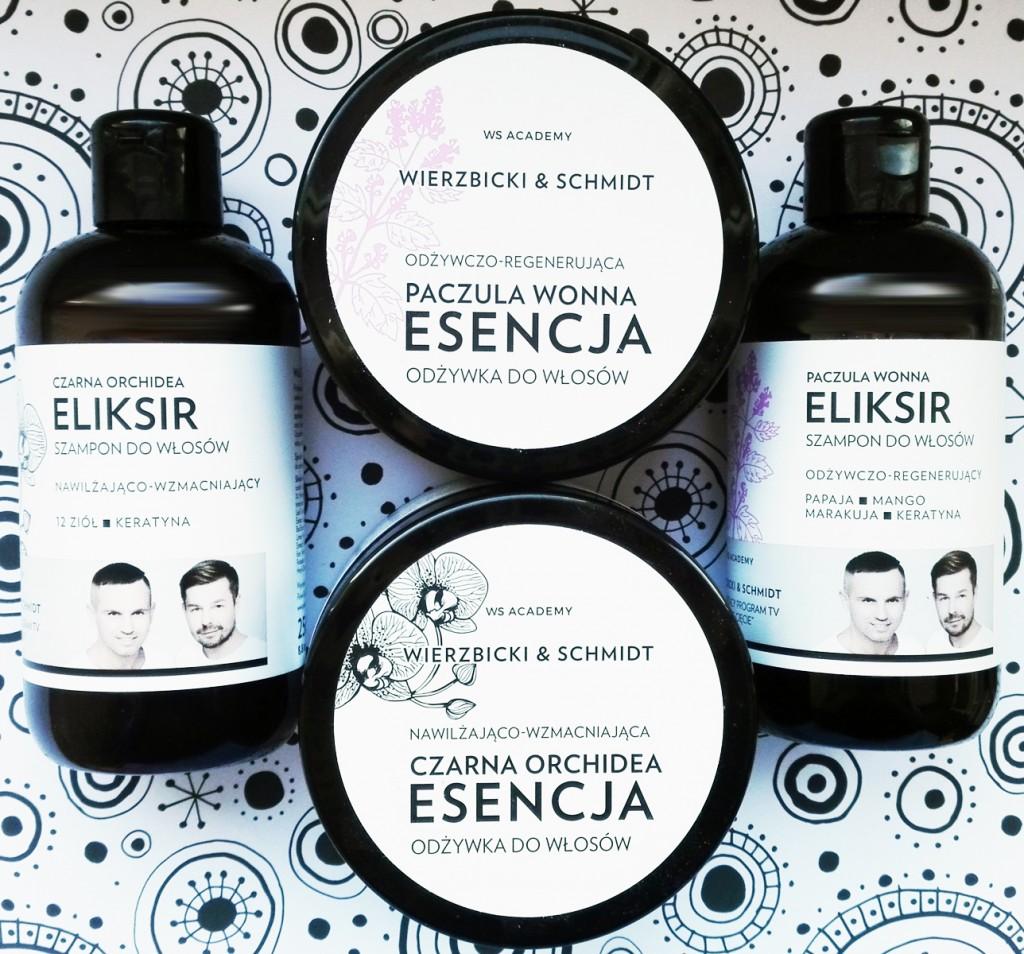 WS-ACADEMY-WIERZBICKI-SCHMIDT-kosmetyki-do-włosów-esencja-odzywcza-eliksir-myjący-recenja-opinia-blog-Julii-JulioBlog.pl-czarna-orchidea-paczula-wonna-skład-działanie-cena-czy-warto