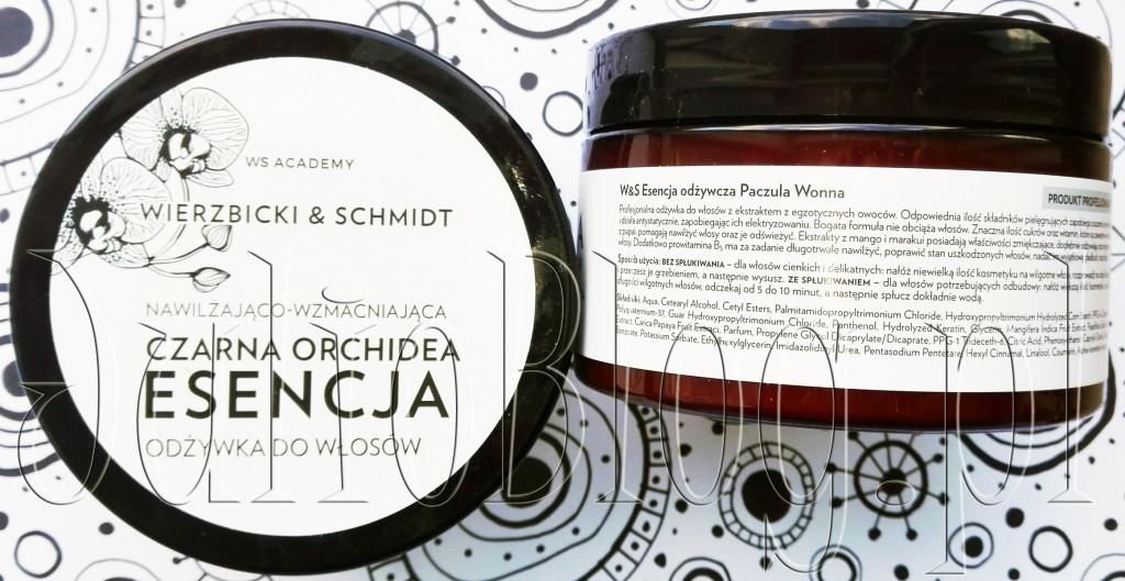 esencje-odżywcze-do-włosów-Ws-Acedemy-esecja-Wierzbicki-Schimidt-odżywka-maska-produkt-profesjonalny-czarna-orchidea-paczula-wonna-porównanie-działanie-składy-recenzja-blog-Julii