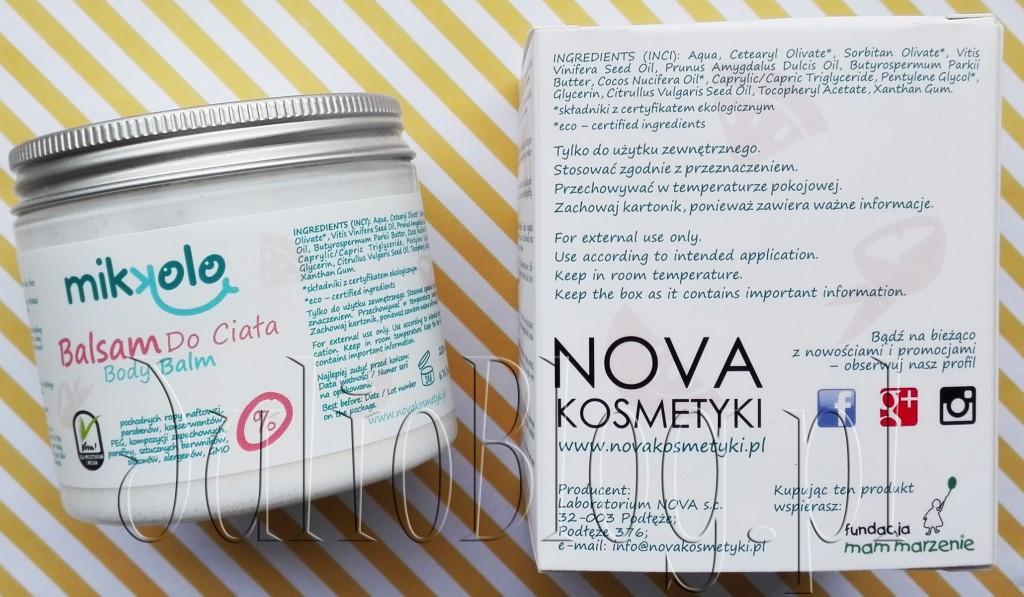 Balsam-do-ciała-MIKKOLO-Nova-Kosmetyki-dla-dzieci-od-pierwszego-dnia-życia-dorosłych-ze-skórą-przesuszoną-podrażnioną-wrażliwą-JulioBlog.pl-blog-Julii-recenzja-opinia-ocena-czy-warto