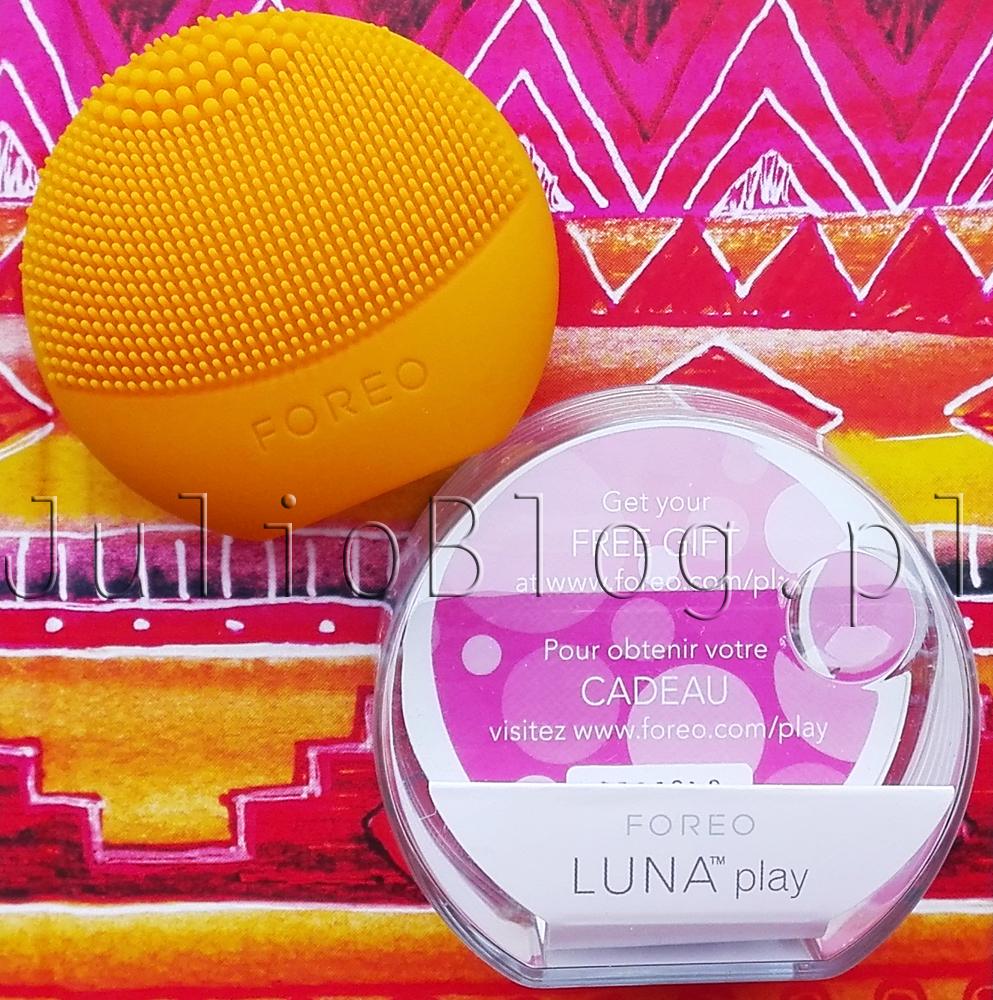szczoteczka-sonizna-do-mycia-oczyszczania-twarzy-FOREO-Luna-Play-Sunflower-Yellow-cena-Douglas-169zł-promocja-99zł-do-15-marca-2017-czy-warto-jak-działa-sprawdza-się-JulioBlog.pl-blog