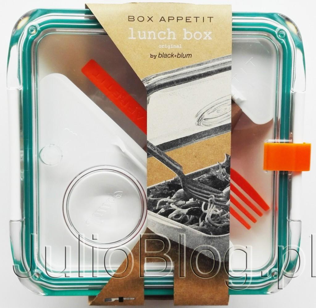 pudełko-na-lunch-drugie-śniadanie-obiad-do-pracy-do-szkoły-na-wynos-box-appetit-lunch-box-original-black-blum-london-95zł-bez-BPA-JulioBlog.pl-blog-Julii-opinia-recenzja-czy-warto-kupić