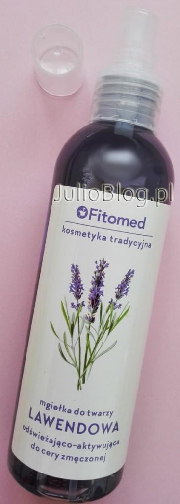 Lawendowa-mgiełka-do-twarzy-odświeżająca-aktywująca-dla-skóry-cery-zmęczonej-FITOMED-kosmetyka-tradycyjna-naturalne-kosmetyki-JulioBlog,pl-blog-Julii-recenzja-opinia-ocena-działanie