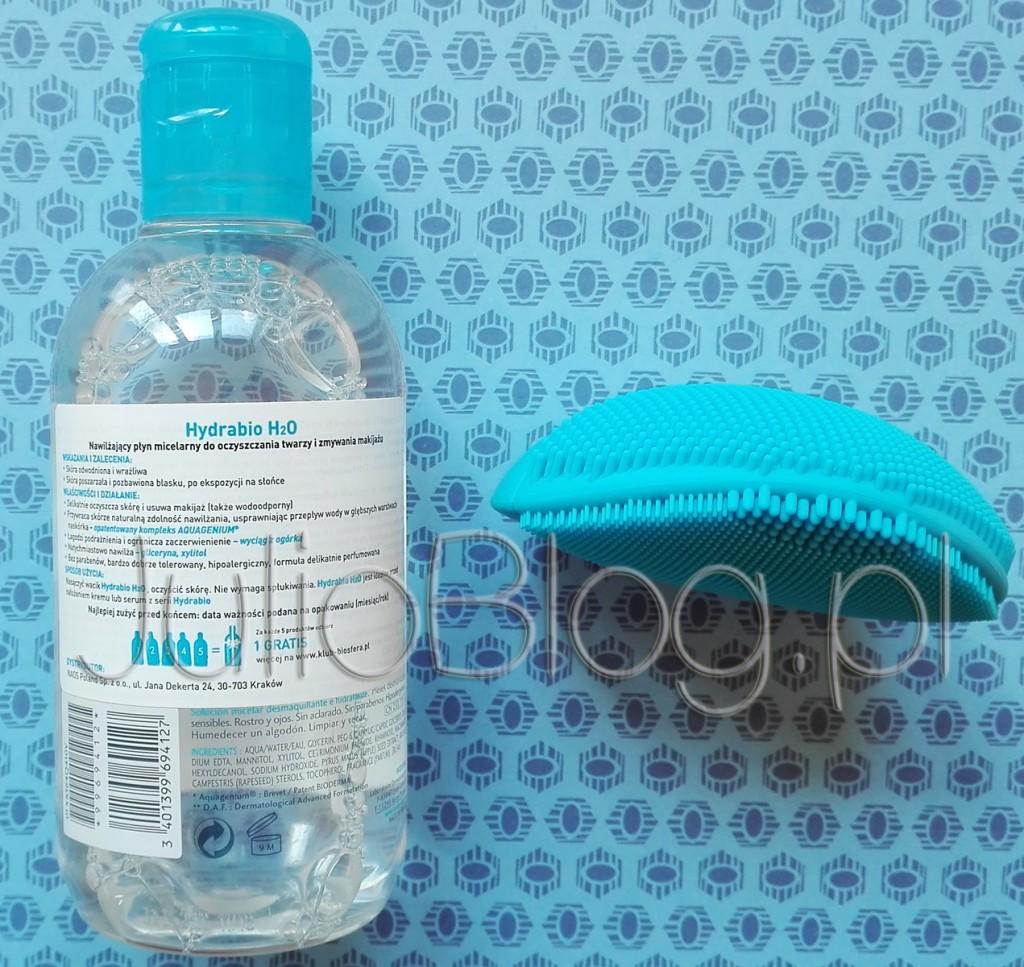 Nawilżający-płyn-micelarny-do-oczyszczania-twarzy-i-zmywania-makijażu-Bioderma-Hydrabio-H2O-szczoteczka-soniczna-do-oczyszczania-skóry-Foreo-Luna-Mini-2-ocena-działanie-informacje